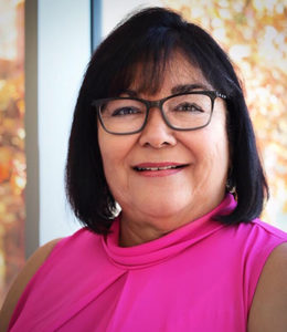 Sheila Cote-Meek Vice- President, Equity, People & Culture